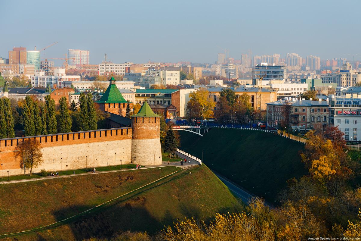 нижний новгород кремль фото высокого разрешения все элементы нарисовал