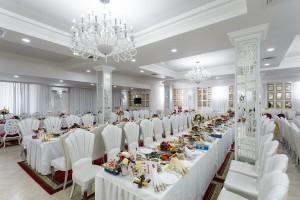 Банкетный зал ресторана Князь
