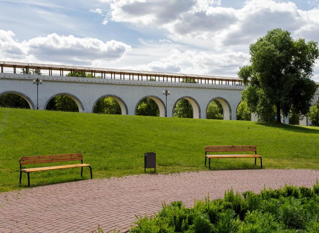 Архитектурная фотосъемка Нижний Новгород