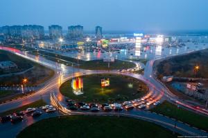 Седьмое небо Нижний Новгород
